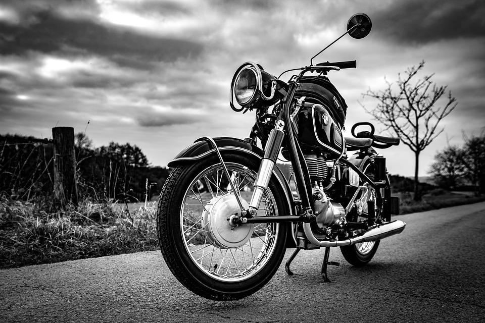 BMVバイク