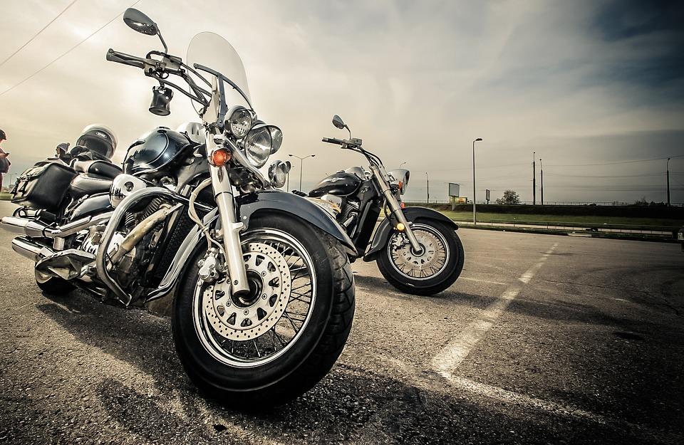 オンロードバイク